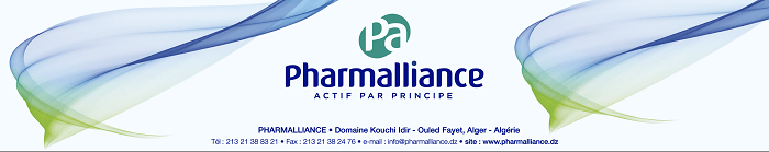 PHARMALLIANCE,EURL