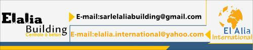 +ELALIA INTERNATIONAL,Sarl